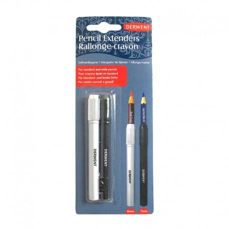 Extensie creion Derwent