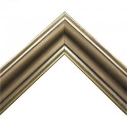 Profil rama lemn 615F/3 Incom