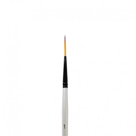 Pensula liner Rigger Graduate Daler Rowney