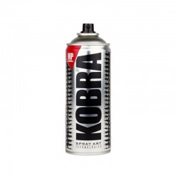 Vopsea spray acrilic Metallic Kobra HP