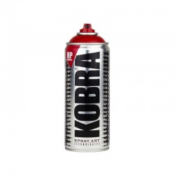 Vopsea spray acrilic Kobra HP