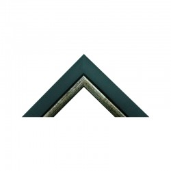 Profil rama lemn 396R/2