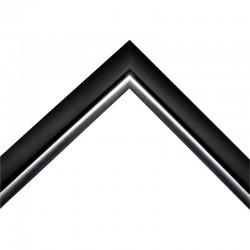 Profil rama lemn 396R/3