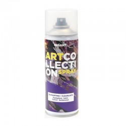 Spray vernis pictura ulei satinat Art Collection Ghiant