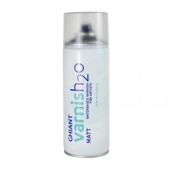 http://Spray vernis pictura mat H2O Ghiant