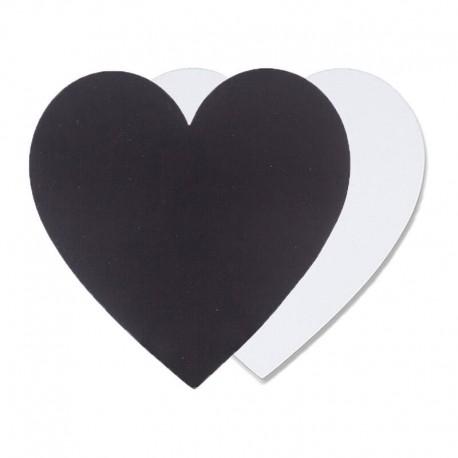 Carton panzat magnetic inima Phoenix