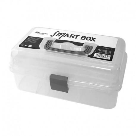 Cutie depozitare materiale pictura Smart Box