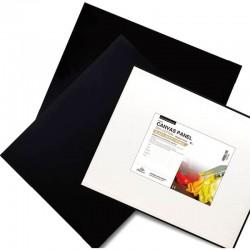 Set 3 mini carton panzat negru Phoenix