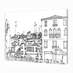Panza sasiu predesenata Urban Pintcolor
