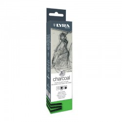 http://Set 15 carbuni desen 3-4mm Lyra