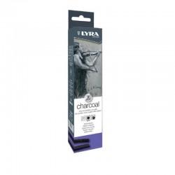 http://Set 25 carbuni desen 5-6mm Lyra
