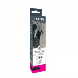 Set 5 carbuni desen 7-9mm Lyra