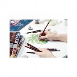 Set 6 creioane Skintone Colorsoft Derwent