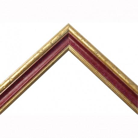 Profil rama lemn 549/4
