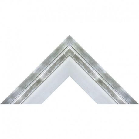 Profil rama plastic OZL4150