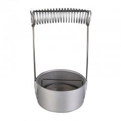 http://Vas metalic curatare pensule