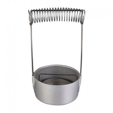 Vas metalic curatare pensule