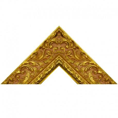 Profil rama lemn 062B