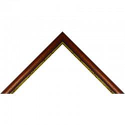 Profil rama lemn 300NC-F