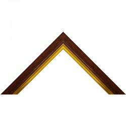 Profil rama lemn 310NS