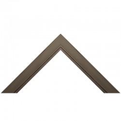 Profil rama lemn 818GR