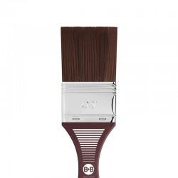 Pensula pictura bidinea sintetic seria 310 Borciani Bonazzi