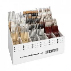Display pensule Essentials Borciani Bonazzi
