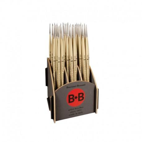Display pensule Top Preciso Borciani Bonazzi