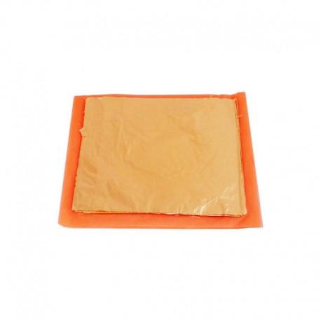 Foita schlagmetal cupru 16x16 cm