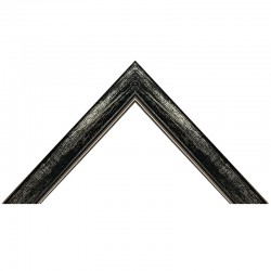 Profil rama lemn 572F/3 Incom