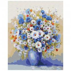 http://Pictura pe numere Field bouquet Atelier