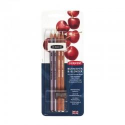 Set 4 creioane Blender&Burnisher Derwent