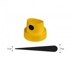 Cap spray Yellow Fat