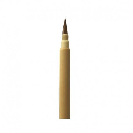 Pensula pictura rotunda bambus zibelina seria 7 Pictor