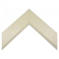 Profil rama lemn PS45/2