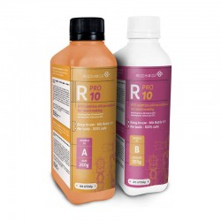 Cauciuc siliconic R PRO 10 Reschimica