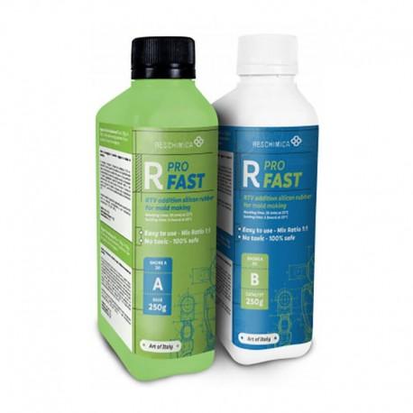 Cauciuc siliconic rapid R PRO FAST Reschimica