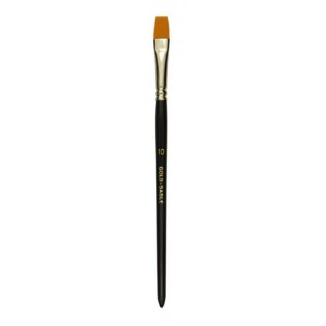 Pensula lata seria 9902 Gold Sable Atelier