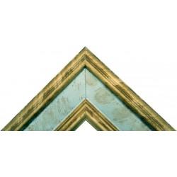 Profil rama lemn 225/1