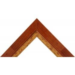 Profil rama lemn 223/1