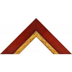 Profil rama lemn 223/2