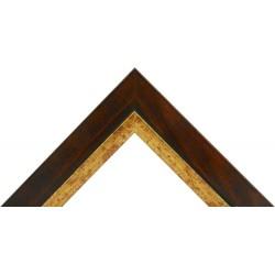 Profil rama lemn 223/4