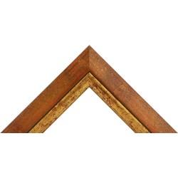 Profil rama lemn 396/1