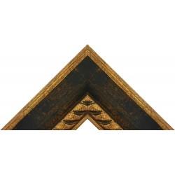 Profil rame plastic 8703 Oz Divan