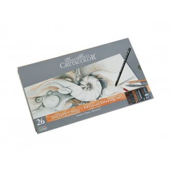 Set creioane Teachers Choice Advanced Cretacolor