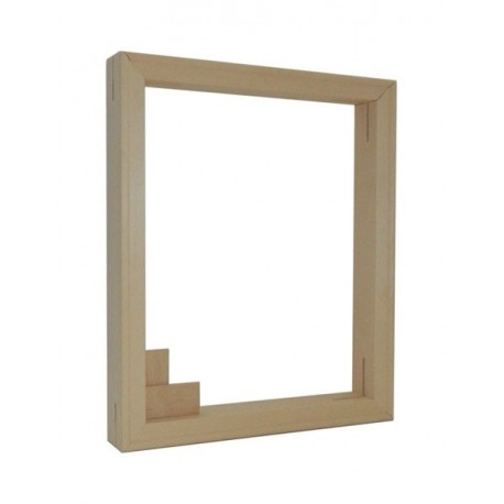 Sasiu lemn 4x2cm Galeria Lucas Art