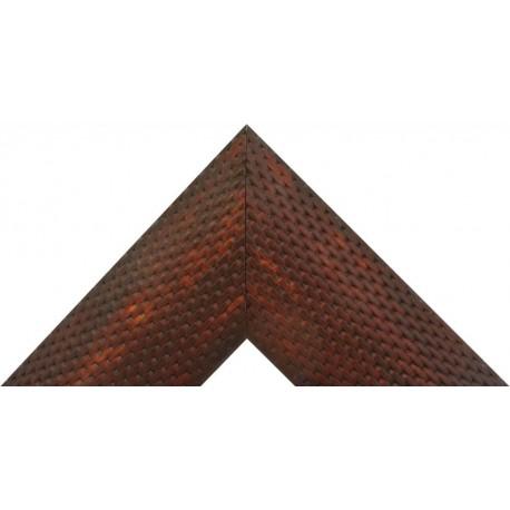 Profil rame plastic 8455