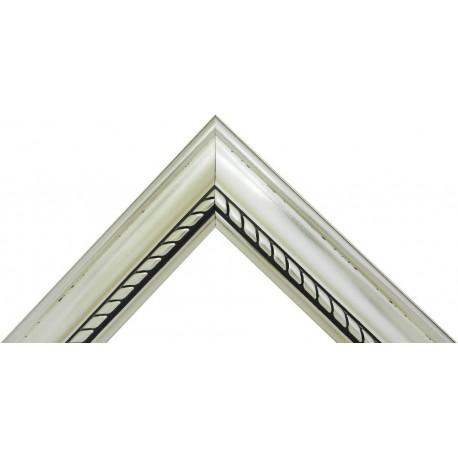 Profil rame plastic 4663