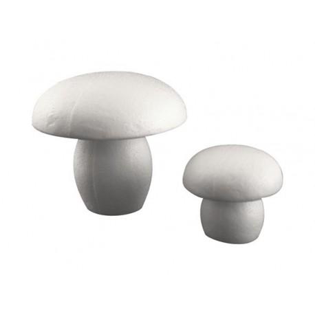 Ciuperca polistiren