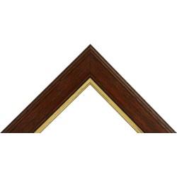 Profil rama lemn 110/2 Incom